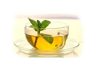 Yeşil çayın mucizevi tedavileri