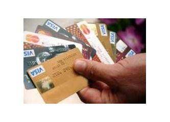 Bankada hesabı olanlar, kredi kartı kullananlar bu bloğu okusunlar