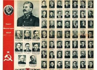 Halkını açlık ve sefalete sürükleyen diktatör: Stalin