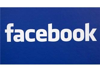 Facebook Duyuruyor!!!