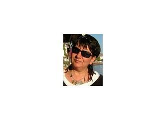Güle güle Sabiha Rana, güle güle (!) :)