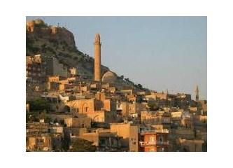 Mardin çok güzel, ancak …!