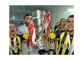 Fenerbahçe bu sezon şampiyon olamaz