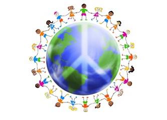 """Barış ve huzur  - I """"Bilincin Evrimi"""""""
