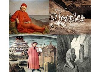 Bilim, düşünce ve sanatta çalıntı-faydalanma farkı; Nihat Genç'in Dante iddiası