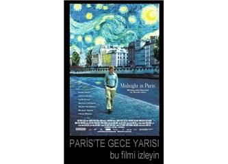 Woody Allen'dan bir sanatçı resmigeçidi: Paris'te Gece Yarısı (Midnight in Paris)