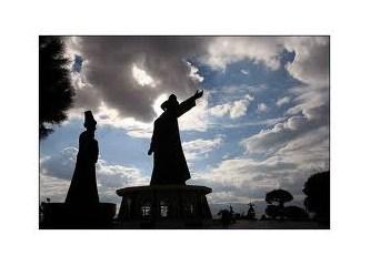 Siyaset ve Ticaretin kıskacındaki Mevlana ile Çanakkale Şehitlikleri