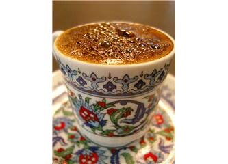 Kahve bahane
