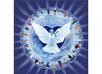 Barış rüyası