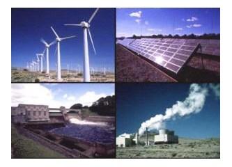 Yenilenebilir enerji kaynaklarına yönelelim