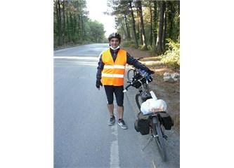 Bakırköy-Tayakadın günlük bisiklet gezisi