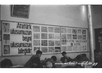Milli eğitimde özgür eğitim anlayışı oluşturulmalıdır.
