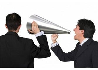 İletişimin sınıflandırılması