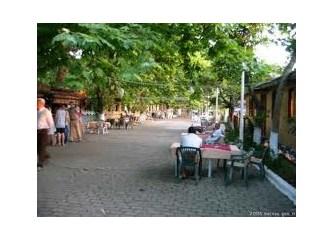 Milliyet Blog Mahallesi  '' Şenlik başlıyor !:.  ''  -- 1.Bölüm  --