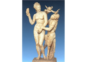 Yunan mitolojisi, Yunan Tanrıları ve  Tanrıçaları' na Neden Bu Kadar İlgi Duyuyoruz?