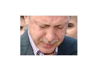 Başbakanım ağlıyor