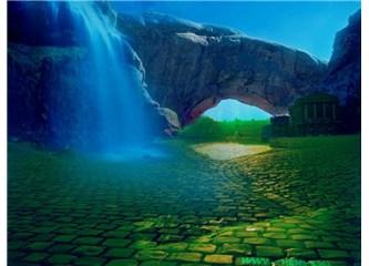 Su, özel yaratılışıyla tesadüflere meydan okur