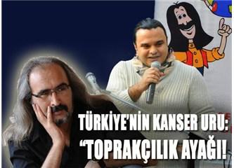 Müzik yarışmaları PKK'dan farklı mı?!