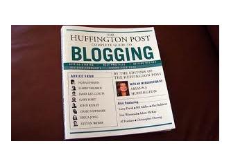 Huffington Post Şeysi