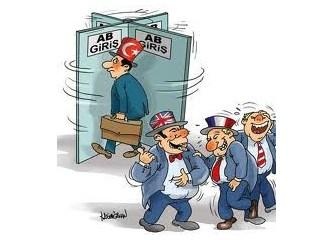 Türkiye ve AB ilerleme raporu