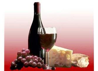 Şarabın sevabı, günahı, faydası ve zararı…