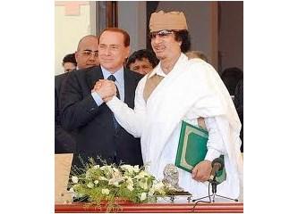 Kaddafi Müslüman değil miydi