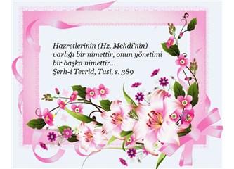 Hz. Mehdi ile ilgili bu hadisleri biliyor musunuz?