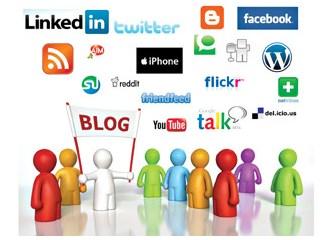 Sosyal medyayla gündeme iyimser bakış