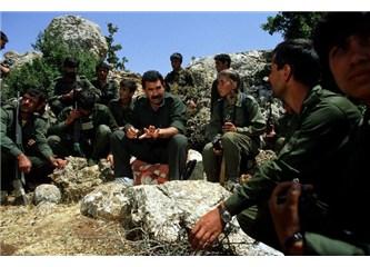 PKK'nın şah damarı anti-komünist ilmi çalışmayla kopar!