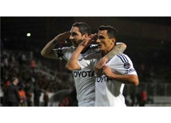 Beşiktaş'da sorun nerede ?