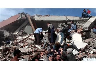 Astrolojik açıdan Van depremi!