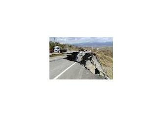 Deprem vergileri nasıl duble yol oldu?