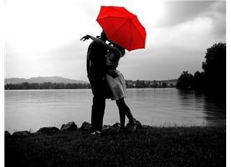 """""""Aşk"""" bir iyileşme programıdır."""