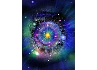 Bilim adamları evrendeki mükemmel düzeni tarif ediyor
