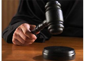 Hukuk, adalet, Ergenekon, KCK ve ikiyüzlülük üzerine…