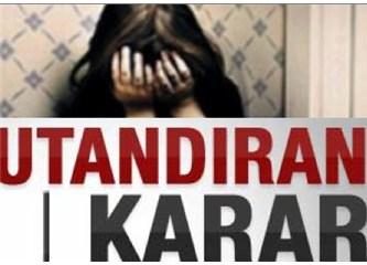 13 yaşında tecavüze uğrayan kız çocuğu N.Ç.'yi kim koruyacak?