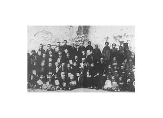 Ve gerçekler, Cumhuriyet yönetimi Osmanlıdan nasıl bir eğitim sistemi devraldı  (4)