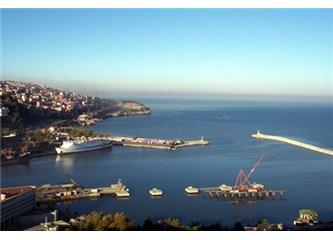 Zonguldak…