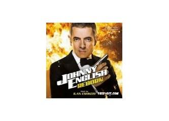Gülmenin tadına 'Johnny English'le varmak…