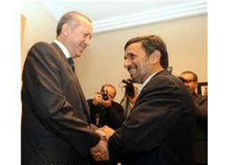 İran ve Suriye Türkiye'ye saldıracakmış...