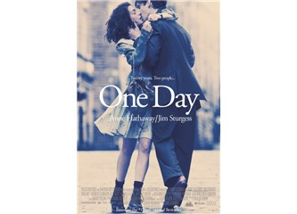 Bir Gün (one day) David Nicholls