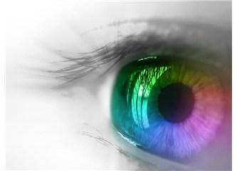 Gözlerimin içine bak(roman tanıtım)