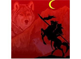 Bizim Tanrı ve Tanrıçalarımız (Türk Mitolojisi)