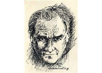 Yine Atatürk'le birlikteyiz