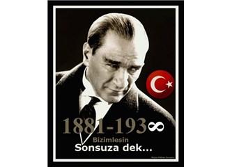 Atatürk'ü an(la-ma)mak