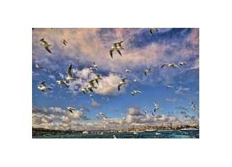 İlahi manzara ilahi aşkların toprağı...