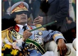 Kaddafi döneminde şaşırtıcı gerçekler
