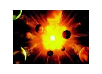 Büyük Patlama Kuramı ateizmin felsefi temellerini sarsıyor