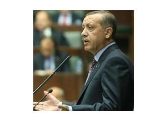 Erdoğan: Özgürlüklerin de bir sınırı vardır