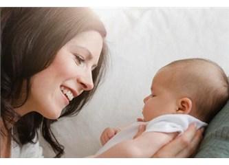 Bir anne küçücük yaşta ölen bebeğine cennette kavuşur mu?